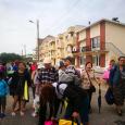 Samedi 21 juillet à 6h du matin, 18 familles torcéenes avaient rendez-vous sur le parvis de la mairie. Parents et […]
