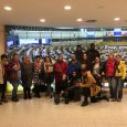 Le 25 octobre dernier les secteurs Famille et Jeunesse ont effectué conjointement une sortie à Bruxelles en Belgique. Visite guidée […]