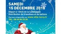 Le Père Noël rend visite aux torcéens demain 15 décembre dés 13h45. Il vient de nous transmettre son parcours et […]