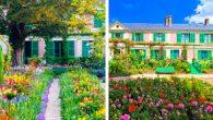 Claude Monet a vécu de 1883 à 1926, soit quarante-trois […]