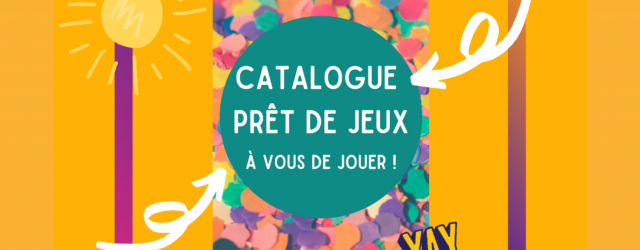 La nouvelle version du catalogue numérique, pour le prêt de […]